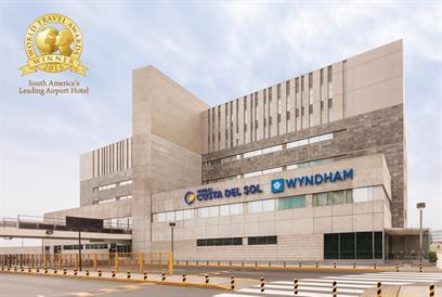 Costa del Sol Wyndham Lima Airport