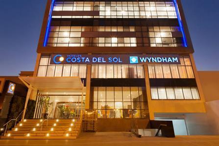 Costa del Sol Wyndham Lima City