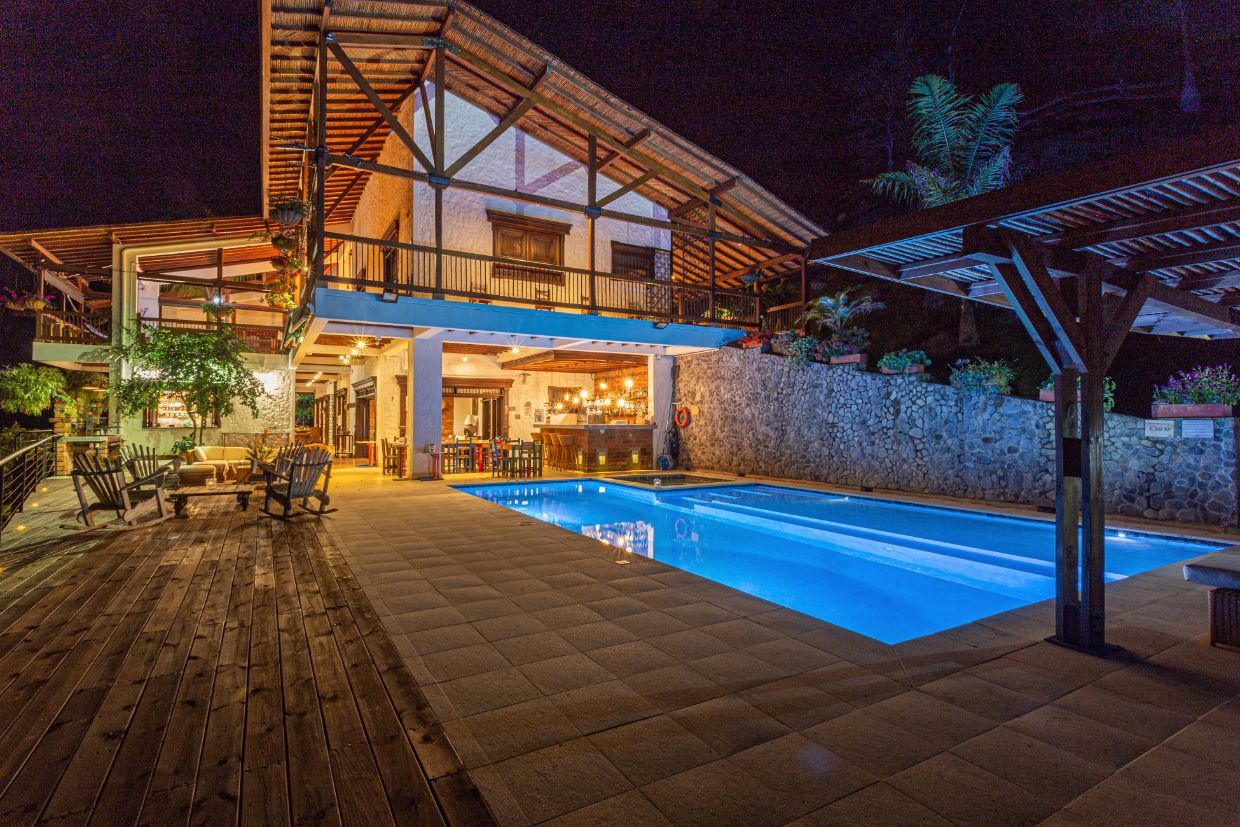 Finca El Diamante Hotel Boutique